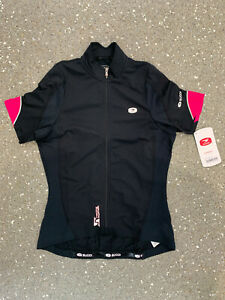 Sugoi RS Jersey Pink
