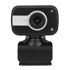 Hd Webcam Computer Web Camera Cam with Microphone For Pc Laptop Desktop Video Us