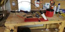 Automatic Ice Fishing Hook Set Rod Holder
