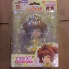 Nendoroid Co-de - Cardcaptor Sakura - Sakura Kinomoto Angel Crown Figure