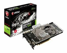 41995 VGA MSI GeForce GTX 1080 8gb Sea Hawk EK X