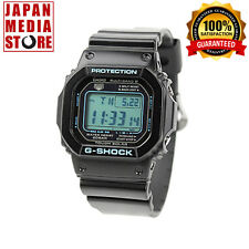 CASIO GW-M5610BA-1JF G-SHOCK BLACKxBLUE Series Tough Solar JAPAN GW-M5610BA-1