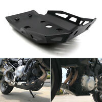Black Bash Skid Plate Engine Guard Chassis For BMW F 850 GS F 750 GS 2018 -19 AU