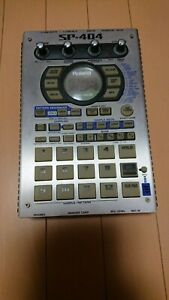 Roland SP404 Linear Wave Sampler Free Shipping Used