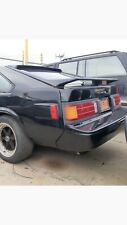 1984 1985 Toyota Celica Supra Taillights PAIR right Left Rear Tail Light