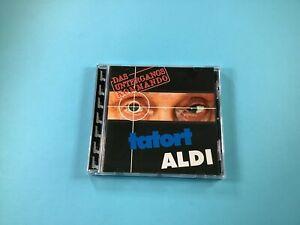 Das Untergangskommando - Tatort Aldi - Musik CD Album
