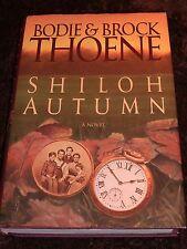 Shiloh Autumn -  A Novel - Bodie & Brock Thoene