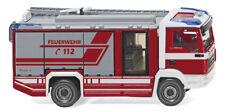 Wiking 061247 - 1/87 Feuerwehr - Rosenbauer At Lf - Neu