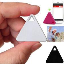Bluetooth Smart Mini Tag Tracker Pet Child Wallet Key Finder GPS Locator Alarm