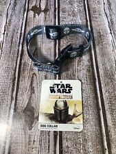 Brand New With Tags Star Wars Dog Collar For Small Medium Dogs 15-35 lbs Yoda