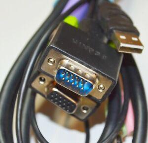 Belkin SOHO F1DS104J Cable