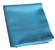 NEW! E-CLOTH Glass And Polishing Polyester / Polyamide Cleaning Cloth 10603