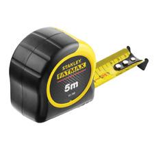 Stanley 033720 Fatmax BladeArmor Pocket Tape Measure Metric Only 5m (Width 32mm)