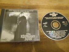 CD OST John Morris - David Lynch : The Elephant Man (11 Song) BMG MILAN jc
