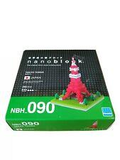 Nanoblock Tokyo Tower NBH_90