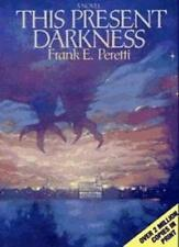 This Present Darkness By Frank Peretti. 9781854240026