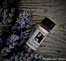 TRANCE Ritual Oil Spell Oil Anointing Oil w/ Applicator Wand Witchcraft Wicca