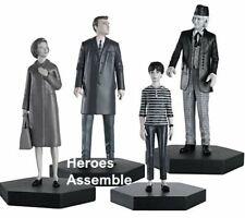 Doctor Who Statuina COLLEZIONE MEGA Davros FIGURINA modello 21CM ad alta DR