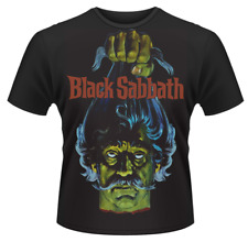 T-shirt Black Sabbath - Head (t-shirt Unisex Tg. S)
