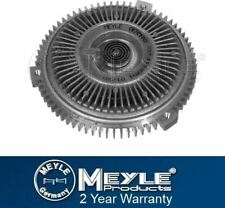 Viscous Fan Coupling BMW E39 520i,523i,525i,528i,530i 09/98 on MEYLE,11527505302