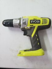 "RYOBI P250 cordless Drill 1/2"" 18v Bare Tool"