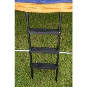 3 Step Ladder for Rectangle, 12ft and 13ft Trampolines