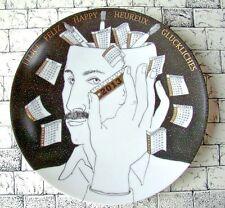 Fornasetti Calendar Plate 2013 rare anniversary limited edition
