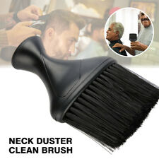 1 PCS Sweep Brush Hair Stylist Soft Cutting Hairdressing Duster Neck Face Barber