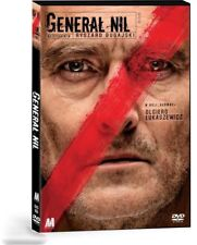 GENERAL NIL (POLISH MOVIE) POLISH AUDIO WITH ENGLISH & RUSSIAN SUBTITLES DVD