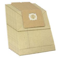 10 x Vacuum Dust Bags For Swan SC3030 SC3040 SCH200 Hoover Bag
