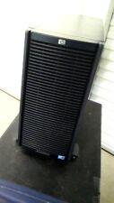 HP ProLiant ML350 G6 / Model 600426-005 Tower Quad  Xeon E5620 2.4GHz, 4GB RAM,