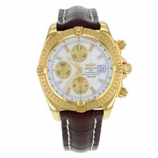Breitling Mechanical (Automatic) Adult Casual Watches