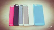 iPhone 6 / 6S Case Lot 4.7 LoHi Anti-scratch Gold White Pink Blue Black Silver