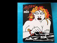 ALTAN: ALTAN MIX (1° ed. RIZZOLI-MILANO LIBRI 1990)