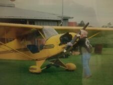 Piper Cub J-2  with upgraded motor  1936
