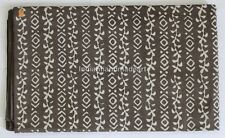 10 Yard Indian Hand Block Print Cotton Voile Fabric Sewing Material Fabric 55