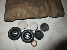 "NOS Wheel Cylinder Repair Kit 1938 1939 Hudson Six ""112"" Traveler, Deluxe 158435"