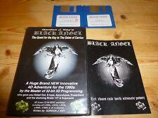 BLACK ANGEL-Acorn Archimedes/A3000/RISC PC ecc./RISC OS