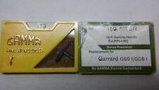 Puntina per Giradischi Garrard Lesa compatibile con piu modelli