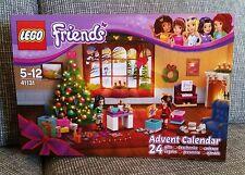 NEU LEGO FRIENDS 41131 Adventskalender Weihnachtskalender Kalender Calender