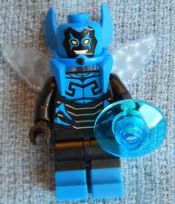 Lego ** Blue Beetle ** Minifigure from set 76054 batman killer moth new marvel