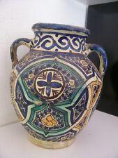 Old pot orient vase ceramic north africa