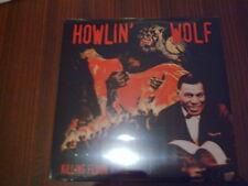 HOWLIN' WOLF Vinyl LP KILLING FLOOR -Blues Essentials NEU-OVP 2011