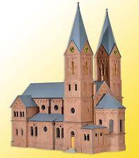 Kibri 39760 Romanische ciudad iglesia en Jakobwüllesheim H0