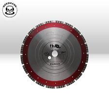 Diamant-Trennscheibe Diamantscheibe Ø 230 x 22,23 mm F+B UN-T Stahlbeton Granit