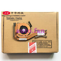 1PC New for Lenovo Thinkpad X1 Carbon Fan CPU Cooler 04W3589