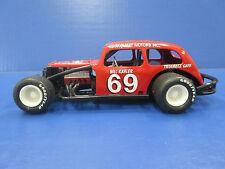 #69 Bill Kahler 1:25 Ertl Custom Modified