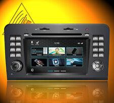 DYNAVIN N7-MBML Autoradio Navigation DVD Mercedes M GL Klasse W164 X164