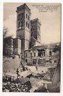 verdun , les tours de la cathédrale -