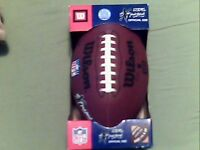 Wilson NFL eXtreme Official Size Football